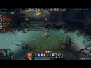 Miracle- Invoker Road to TOP-1 RANK with NEW META Build, Mjollnir Refresher Orb