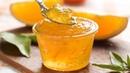 Апельсиновый джем рецепт с пектином За 5 минут Можно варить БЕЗ САХАРА