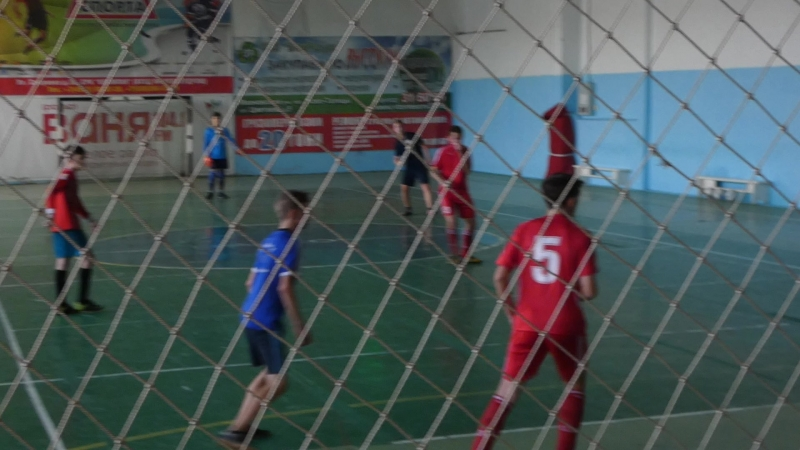 Товарищеская встреча ФК Союз-Форвард,16 октября 2018 г.