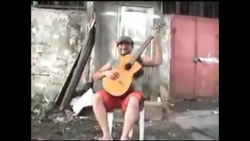 Վրացահայ Բանդերասը)
