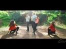 Bruno Mars & Cardi B - Finess -Choreography by ENKhbold Inga