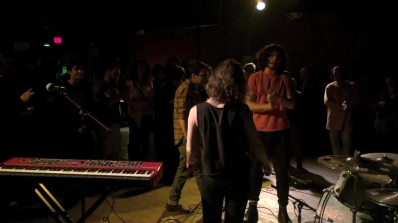 [Mar 21, 2015 | Danbury, CT] – Ellas song
