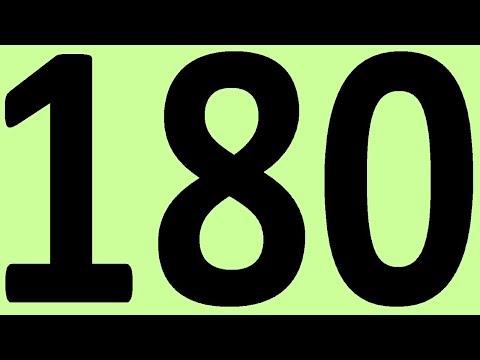 АНГЛИЙСКИЙ ЯЗЫК ДО АВТОМАТИЗМА ЧАСТЬ 2 УРОК 180 УРОКИ АНГЛИЙСКОГО ЯЗЫКА