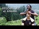 💆♂️ World's Greatest Head Massage 44 - 4K bonus - BINAURAL - Baba the Cosmic Barber ASMR Barber
