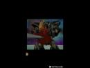Кросс Драго vs Рекс Волкан 1 бой: 1 раунд