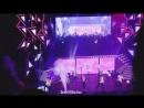 [VK][180517] MONSTA X fancam - Unfair Love @ JAPAN 1st LIVE TOUR 2018 'PIECE' in Tokyo D-1