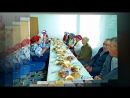 День пожилых людей в с. Абзаново. 01.10.2018 г . Хабир ...