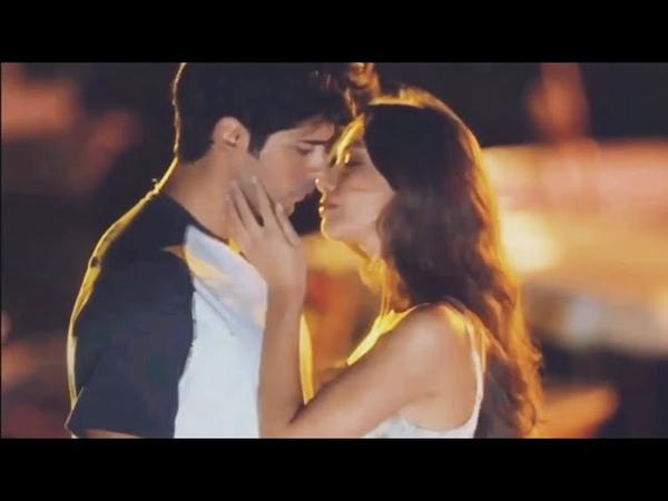 Первые поцелуи в турецких сериалах.