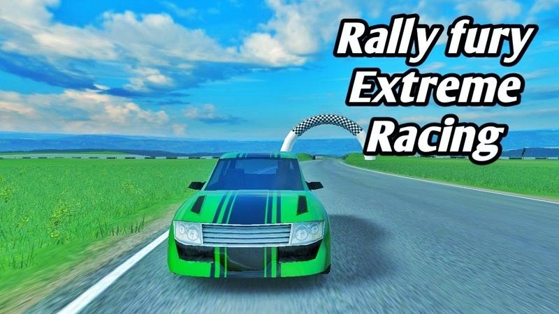 Rally Fury - Extreme Racing -Gameplay 2 - My worst Gameplay
