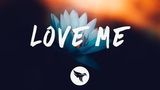Felix Cartal &amp Lights - Love Me (Lyrics)