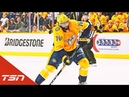 Devils acquire Subban from Preds Leafs deal Marleau to Canes to free up cap space