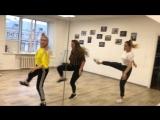 Катерина Харламова & girls (dance studio