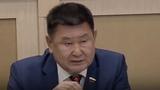 Валентина Матвиенко отчитала сенатора за критику пенсионной реформы