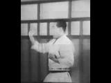 Masutatsu Oyama Tensho Kata kyokushin karate
