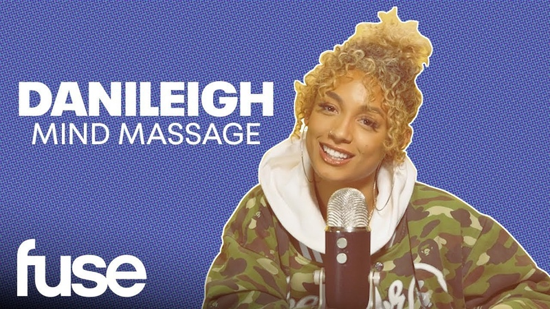 DaniLeigh Does ASMR Talks New Album Collaborating With The Iconic Prince Mind Massage