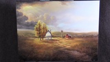 Heartland 1900 - Part 3 Commissioned Paint with Kevin