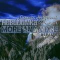 невиDимка &amp Captain Hollywood Project - More and More + Vocal (remix by невиDимка)