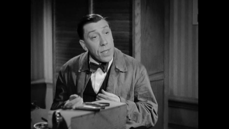 ГОП-СТОП (1939) - комедия, Клод Отан-Лара, Морис Леманн 720p