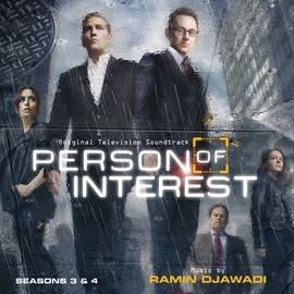 Ramin Djawadi альбом Person Of Interest: Seasons 3 & 4