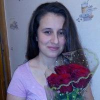 Карманова Екатерина