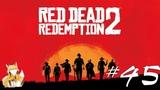 Red Dead Redemption 2 - #45 - Хитровыдуманные люди