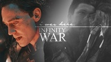 Infinity War  I Was Here