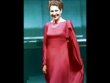 Maria Callas O Mio Babbino Caro Live 1974 Unpublished, HD titonut 2015.