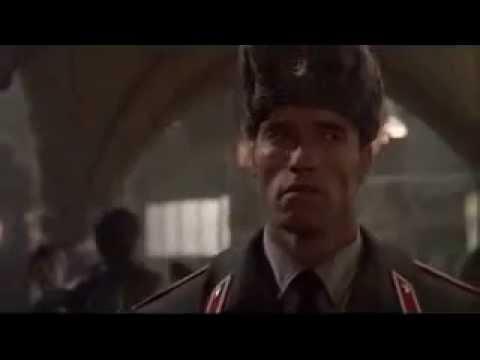 Налётчик Беня — Красная Жара.