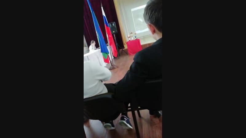 Даяна Сакурова - Live