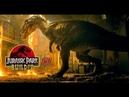 Jurassic Park Builder (Полное русское прохождение) 6-Барионикс