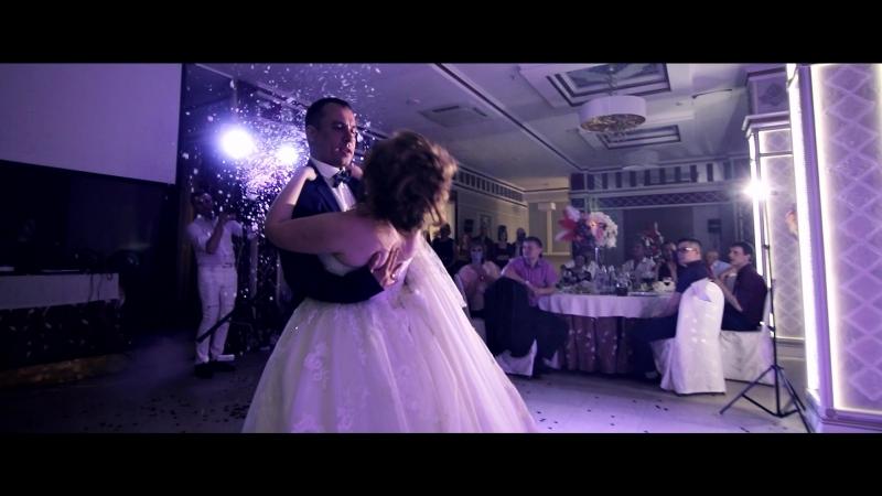 Свадебный клип Денис и Каролина 4.mp4