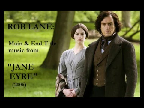 Rob Lane: music from Jane Eyre (2006)