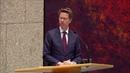 Martin Bosma(PVV) U bent de racist, D66 is racistisch, net als de Ku Klux Klan BBZ - YouTube