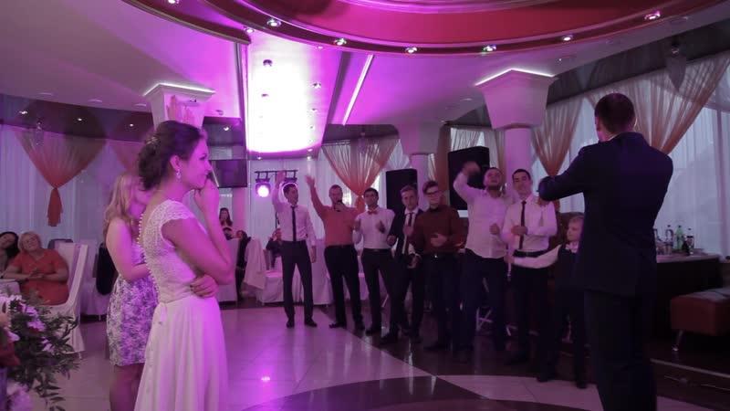 свадьба сына ( июль 2017 года, г. Нижний Новгород)