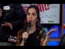 El Chino fastidia a Manuela Camacho sobre la bienvenida que le da a Franco Noriega