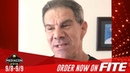 Dave Meltzer is coming to Wrestling MediaCon this weekend | Watch Dave LIVE! on FITE