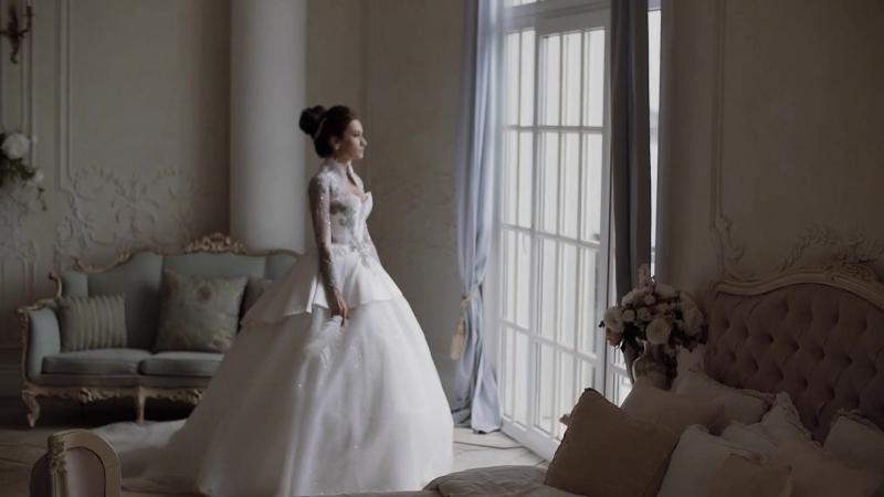 Платье с моделирующим встроенным корсетом Царевна лебедь Модельер Ирина Павшина