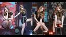 180622 브레이브걸스(Brave Girls) - 롤린(Rollin') ...은지 직캠(Eunji fancam) @위문열차(춘천)