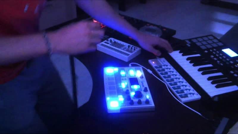 Next track live preview tech techhouse deep deephouse
