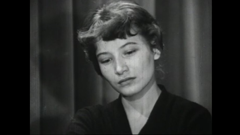 DEPRESSION 1959 Real Interviews with Patients by Psychiatrist
