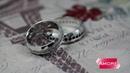 Обручальные кольца необычной формы Геометрический дизайн колец