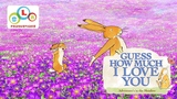 Guess How Much I Love You Adventures in the Meadow