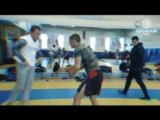Борцовский клуб. Видеоблог от бойцов ММА...М ТАРАСОВ (480p).mp4