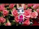 V-s.mobiС Днём Рождения, Любимая Сестрёнка! Музыкальный подарок поздравление от ZOOBE Муз Зайка.mp4
