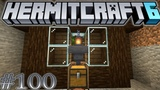 Hermitcraft VI - Industrial Bamboo Farm! - Episode 100