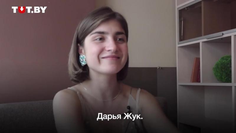 Блиц-интервью с Алиной Насибуллиной