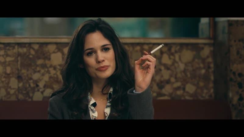 Последние любовники (Porto) (2016) трейлер русский язык HD / Антон Ельчин /