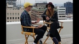 Nicole Alvarez Interviews Bastille's Dan Smith on the Capitol Records Rooftop