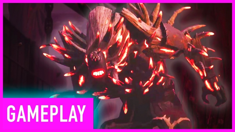 Remnant: From The Ashes 10 Minutes Of Single Player And Multiplayer Gameplay