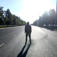 Анкета Сергей Волк